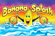 Играть в автомат Banana Splash