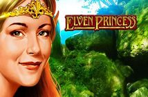 Играть в автомат Elven Princesses