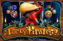 Играть в автомат Lucky Pirates