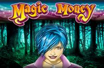 Играть в автомат Magic Money