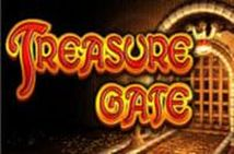Играть в автомат Treasure Gate
